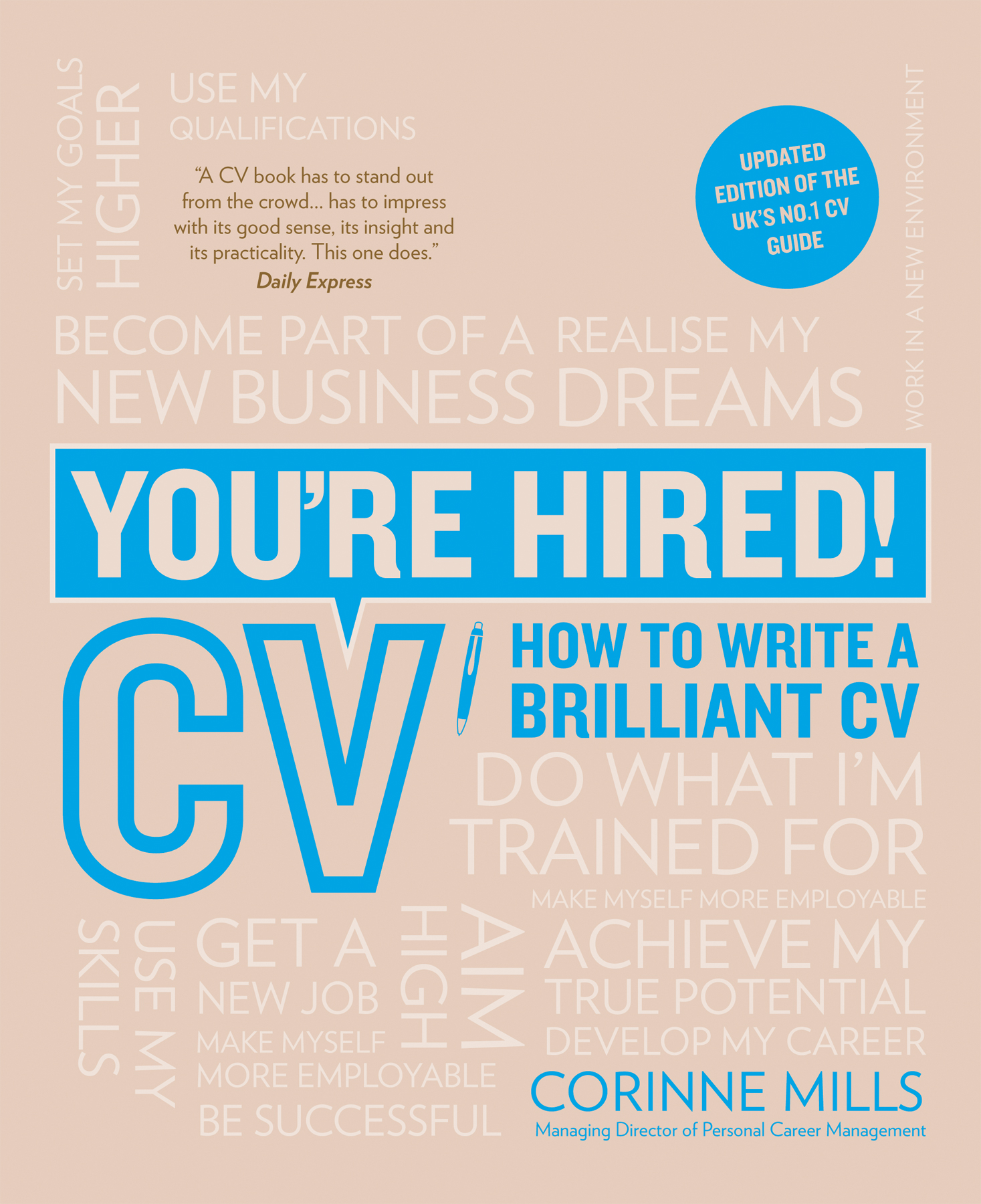 cv writing articles and information