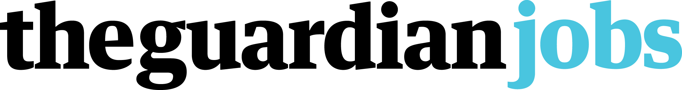 Guardian Jobs Logo