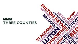BBC Radio Three Counties