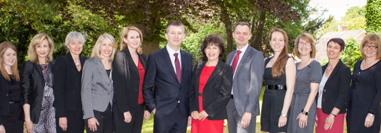 Outplacement and Career Coaching Team