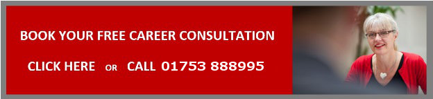 Free career consultation banner