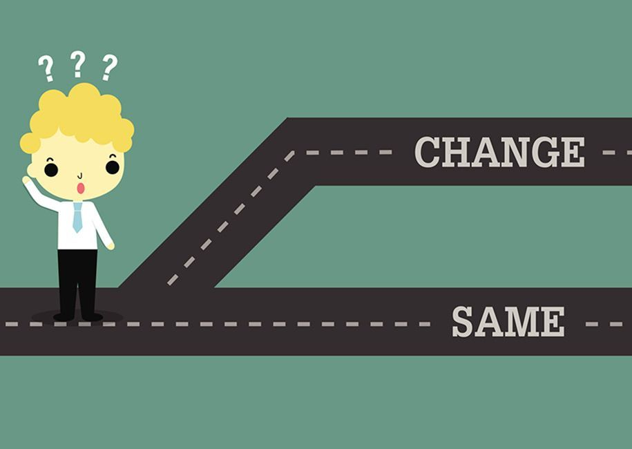 career change experts advice by personal career management