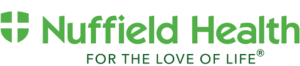 Nuffield Health New Logo JUly 2016