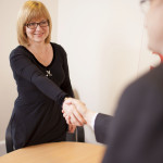 The secrets to a successful job interview