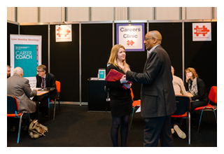 Get Professional Career Advice at the Manchester Franchise Exhibition