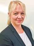 Donna Saunders, Office Administrator