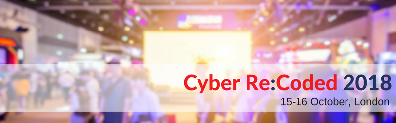 Cyber Re:coded Event 2018