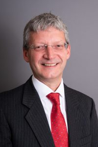 Adrian Marsh, Regional Director and Career Coach, Thames Valley